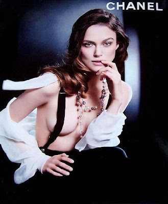 The British Meteoric Rise To Fame: Keira Knightley Fashion Lifestyle