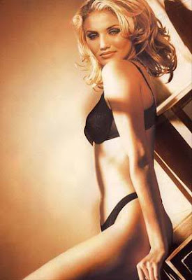 Cameron Diaz Most Beautiful woman