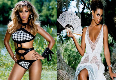 Beyonce Fashion Icon