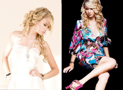 Taylor Swift Fashion Icon
