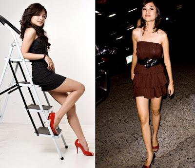 Individual Fashion Trend