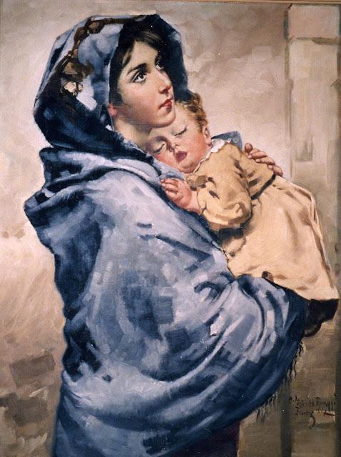 Madonna de Ferruzzi
