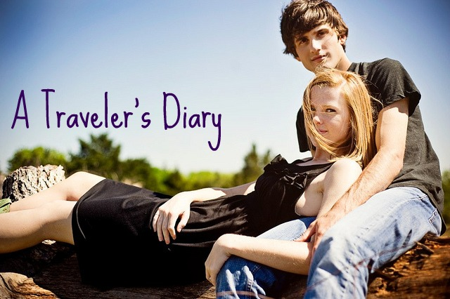 A Travelers Diary