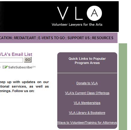 vla handbook for lawyers