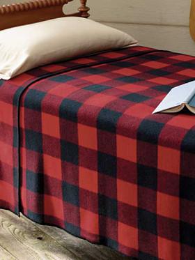 [Lumberman+Blanket]