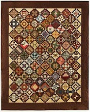 The Farmer's Wife Quilt FWQ