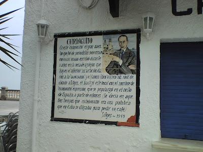 Cartel de Sitges