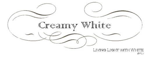 Creamy White