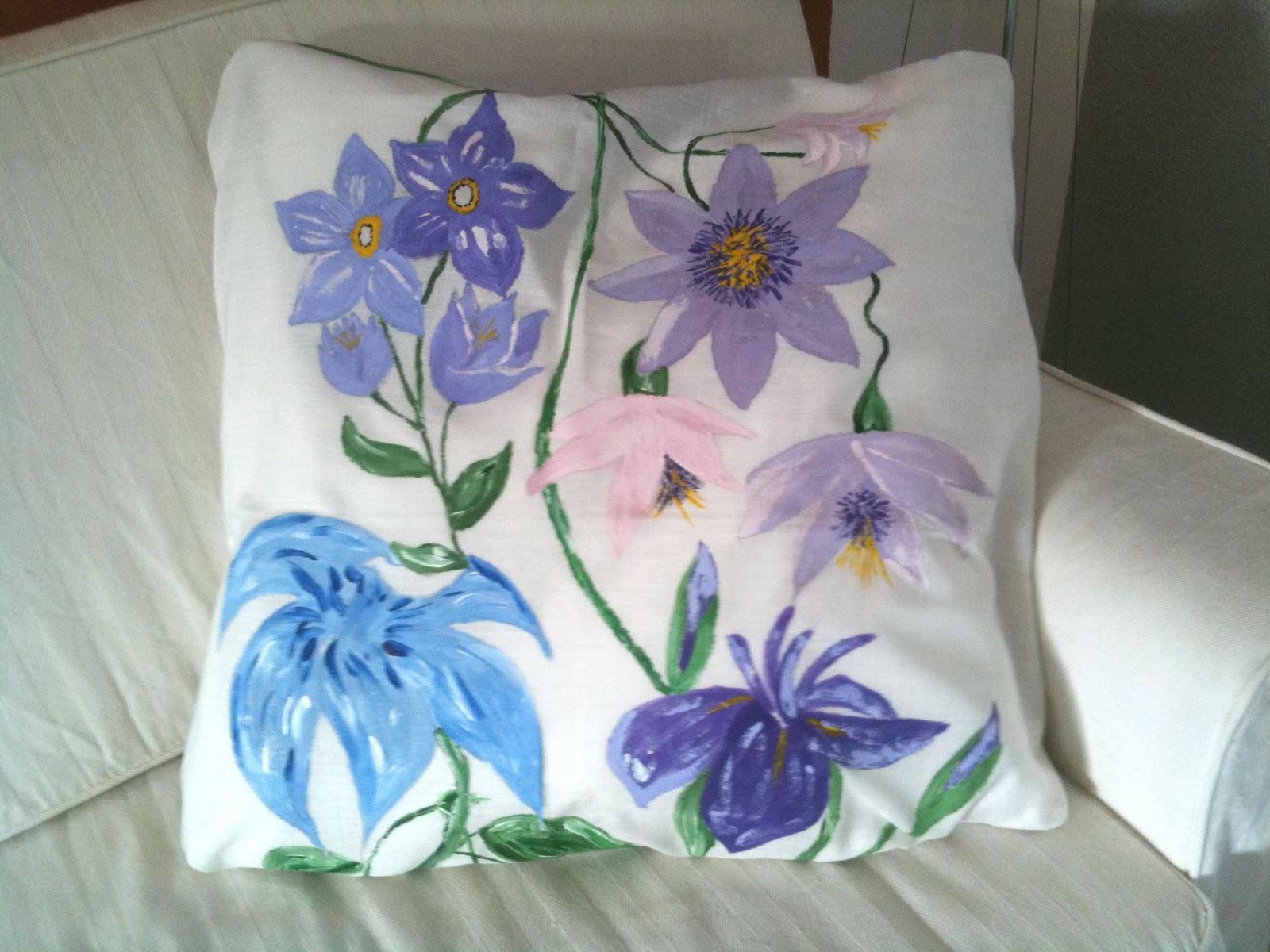 Creanto crea con passione tenda camera da letto - Tende abbinate al copriletto ...