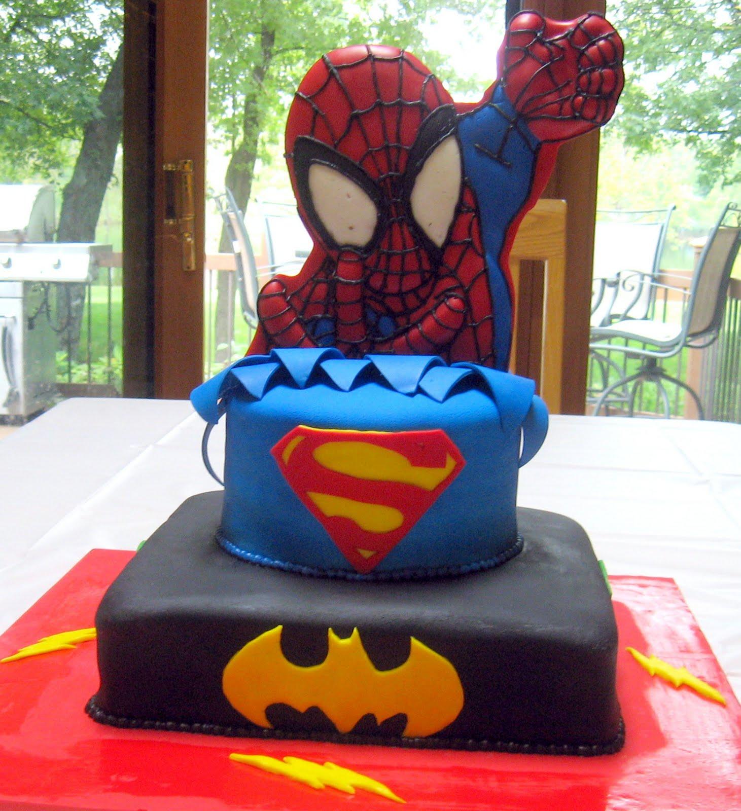The Sugar Mamas Cakery Birthday Cakes