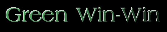 Green Win-Win