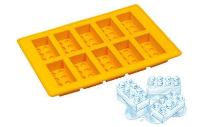Tijolos de Lego