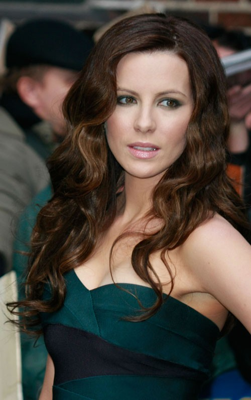 kate beckinsale hair color. with her quot;oldquot; hair color.