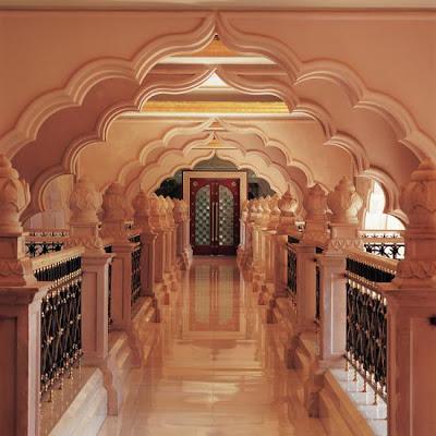 The Leela Palace Kempinski, Bangalore