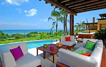 Luxury Beach Homes 3