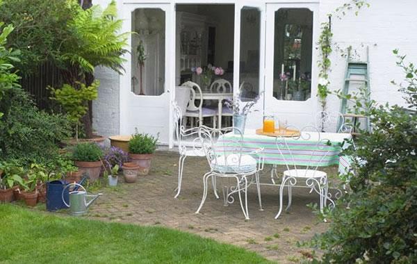 British Luxury Home 13