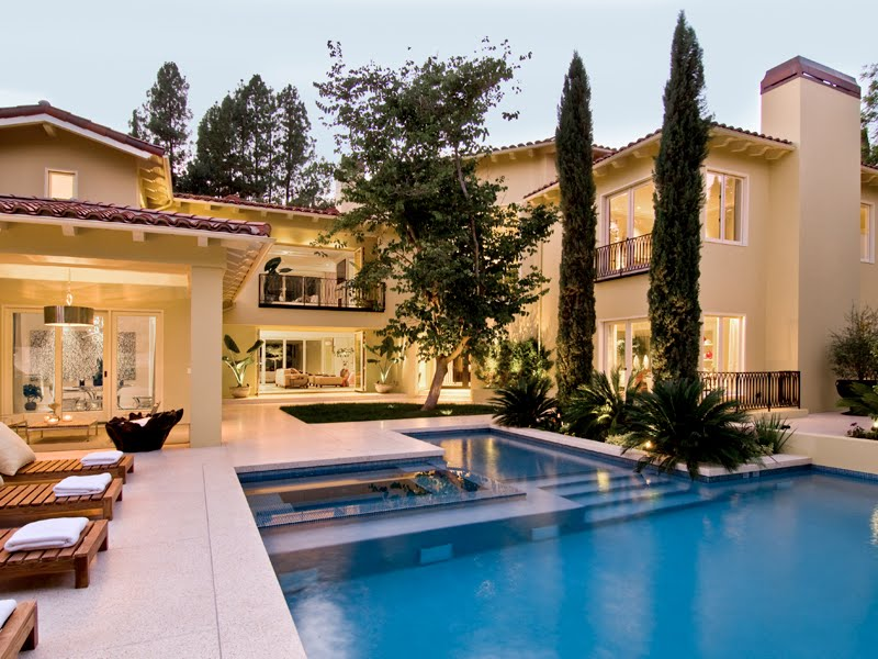 Luxury Homes West Hollywood
