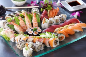 What's a trip to Japan without a culinary tour with Intrepid for their  Taste of Japan Tour. Spend 2 weeks visiting the famous Tsukiji Fish Market,  ...