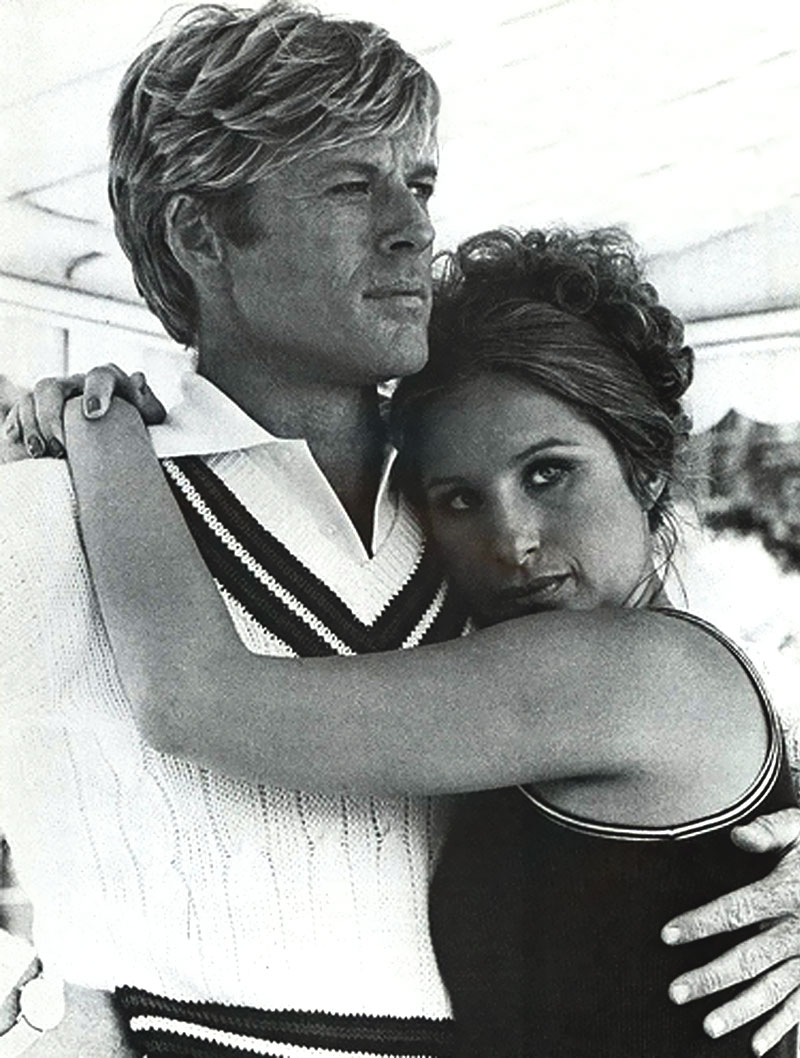 Robert Redford The Way We Were Welcome to RolexMagazi...