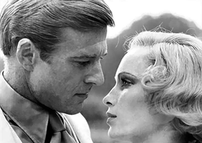 a look at the many corrupted relationships in the story the great gatsby Complete summary of f scott fitzgerald's the great gatsby enotes plot summaries from her husband and reignite their relationship a long love story.
