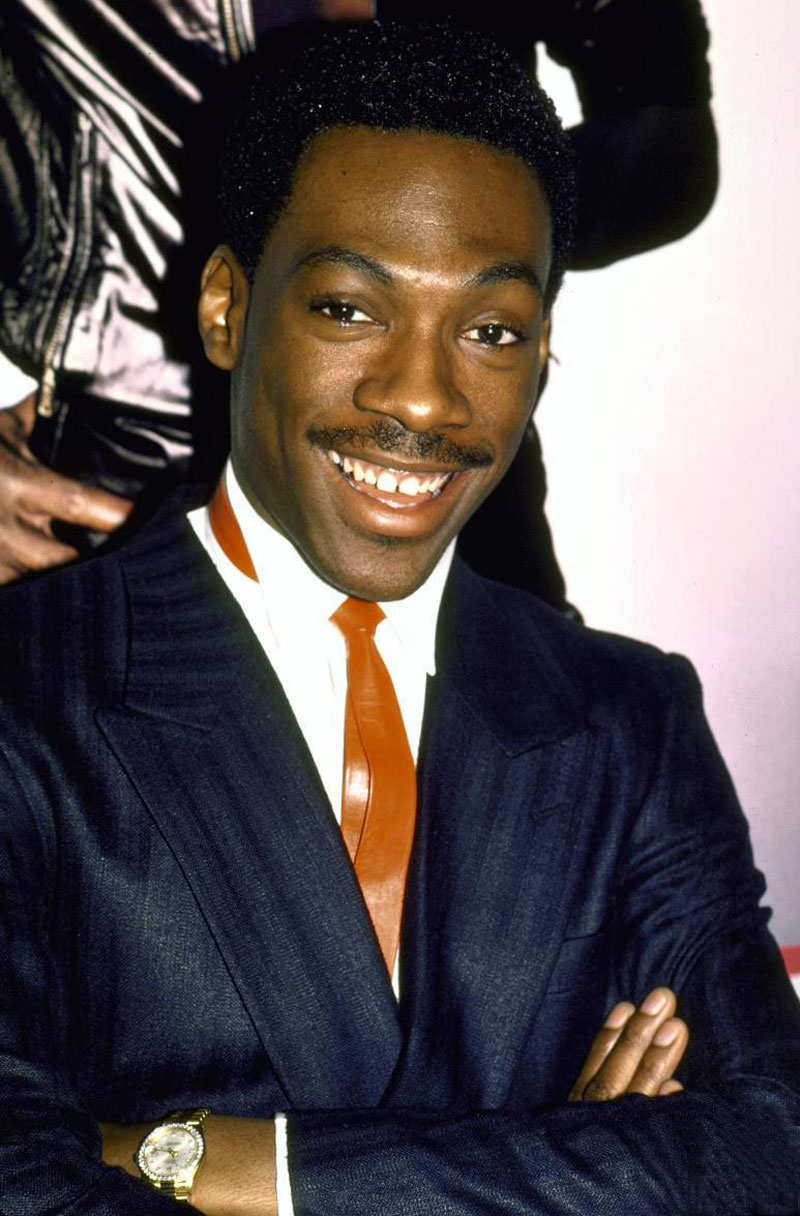 """eddie murphy Eddie murphy is producing and starring in the biopic """"dolemite is my name"""" for netflix, with production starting june 12 and craig brewer directing from a script."""