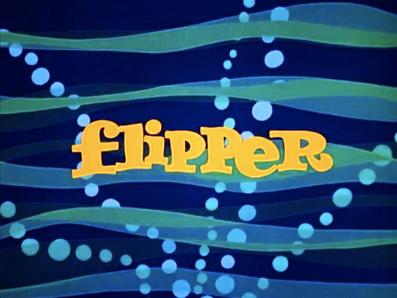 Flipper 1964 The Red Hot Car 1 2 Tv Season