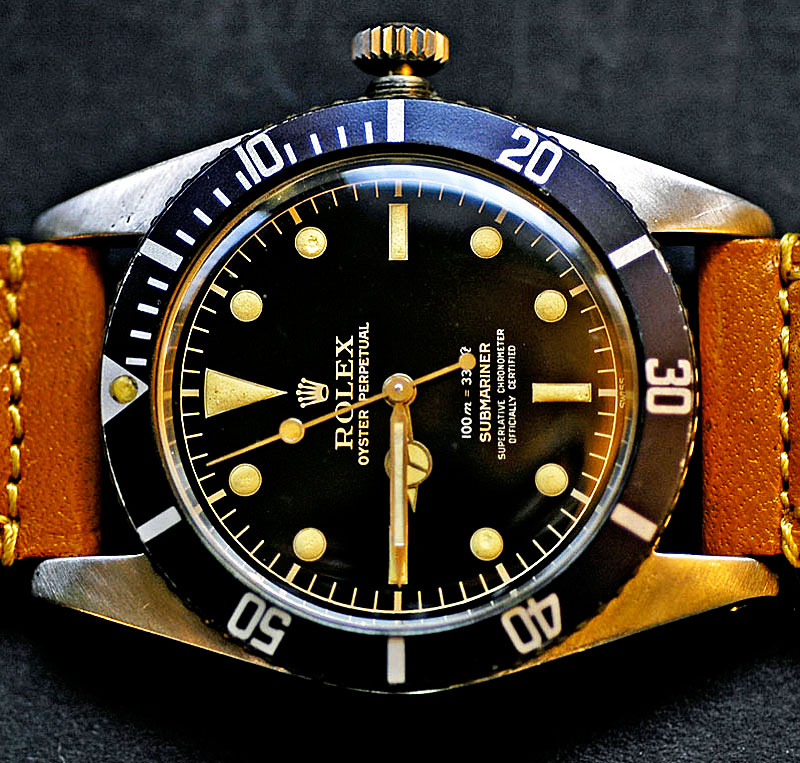 Rolex GMT 2 116710LN - Page 2 PC-Rolex-Reference-5508