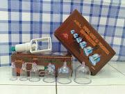Set Peralatan Bekam