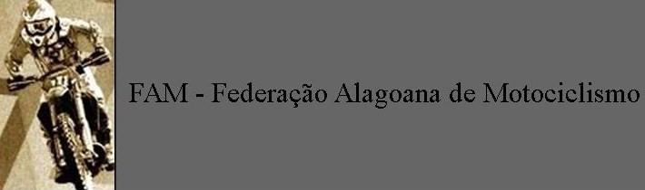 Federação Alagoana de Motociclismo