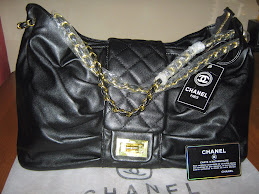 CHANEL KW 1