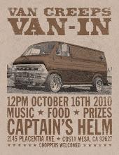 VC Van-In 2010