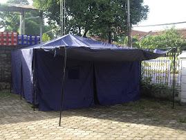 contoh-contoh tenda lainnya