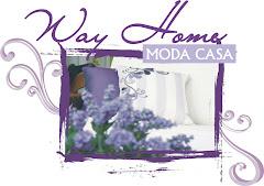 WAY HOME MODA CASA