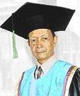 Ketua Kejurusan P.I.P & Ketua Program Studi Bimbingan & Konseling
