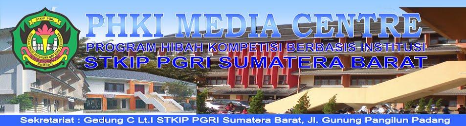 PHKI Media Centre