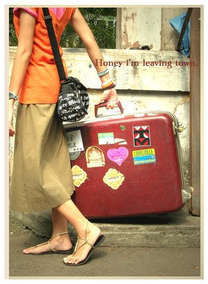 ¿Será que a todos nos gusta viajar?