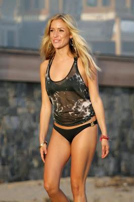 Kristin Cavallari In Bikini sexy pic