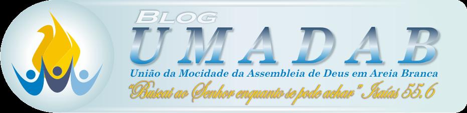 UMADAB - União da Mocidade da Assembleia de Deus em Areia Branca/RN
