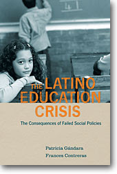 Latino Education Crisis