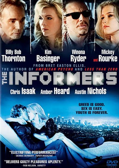 The Informers (2009)