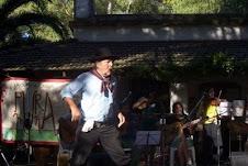 Bailando con la Orquesta