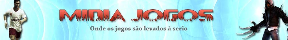 Midia Jogos