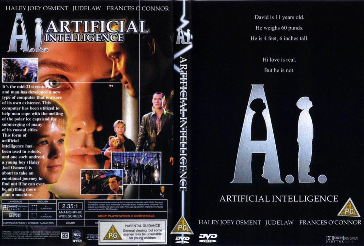 Movies Top Download Artificial Intelligence Ai Movies In Australia