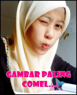 Contest Gambar Paling Comel