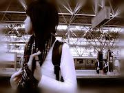 :) mrt station