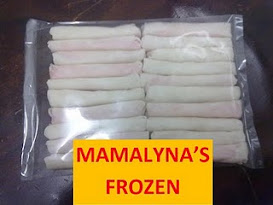 ~MAMALYNA'S CRABSTICK POPIA GIVEAWAY~