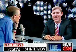 I like being interviewed, interview me...