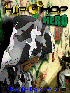 Hip hop Hero