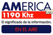 Radio América 1190