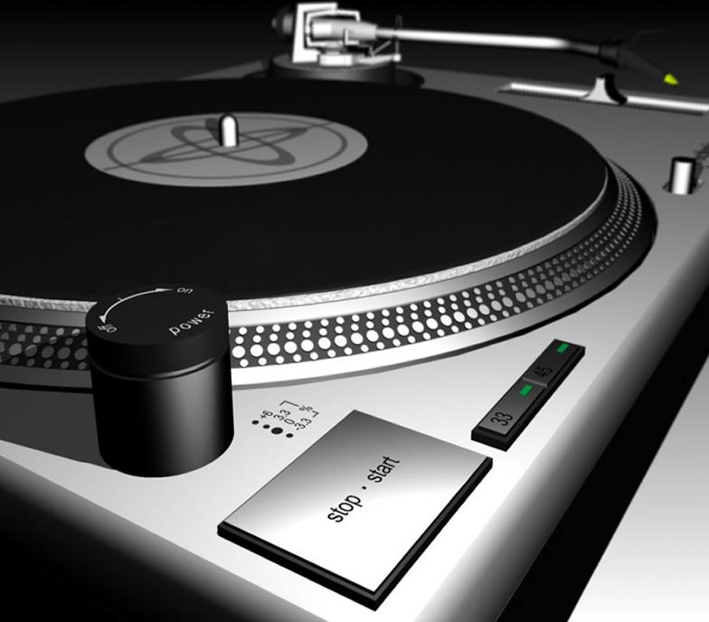 DJ Imani